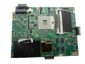 ASUS K52jr Notebook Motherboard With ATI VGA